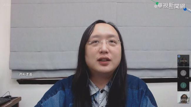 紅到日本! 傳唐鳳將出席東奧開幕典禮   華視新聞