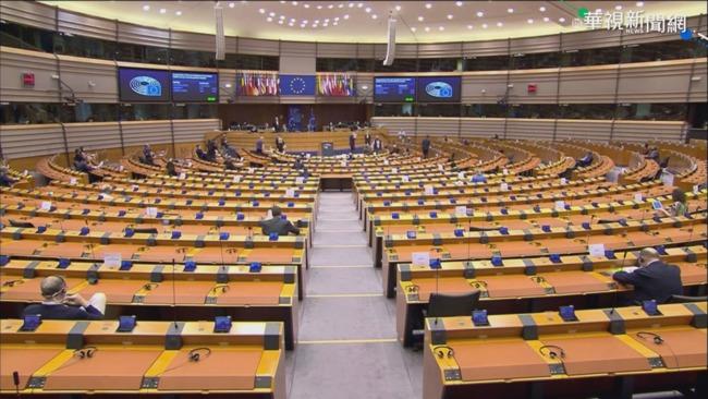 歐洲議會決議「抵制2022北京冬奧」 中方:干涉內政   華視新聞