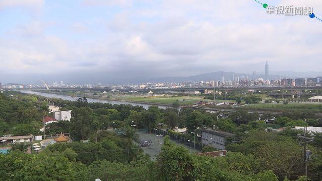 高溫熱飆36度防午後雨!14日起水氣增、高溫略降 | 華視新聞