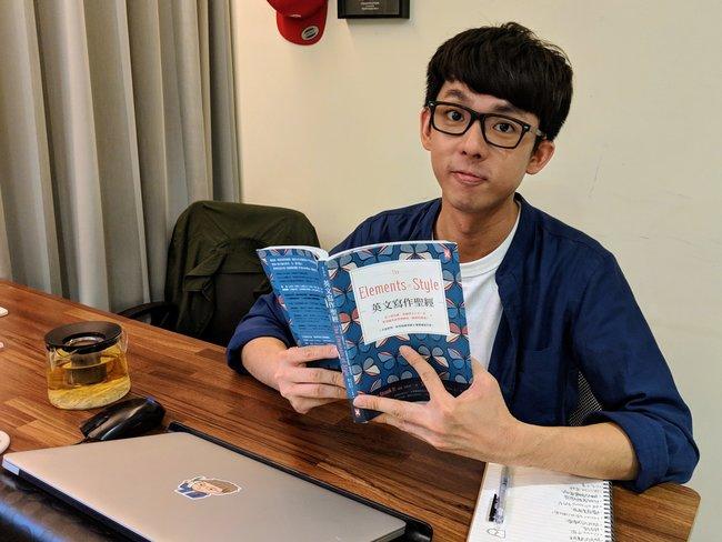 阿滴自曝患憂鬱症近1年「如行屍走肉」首公開述說黑暗經歷 | 華視新聞