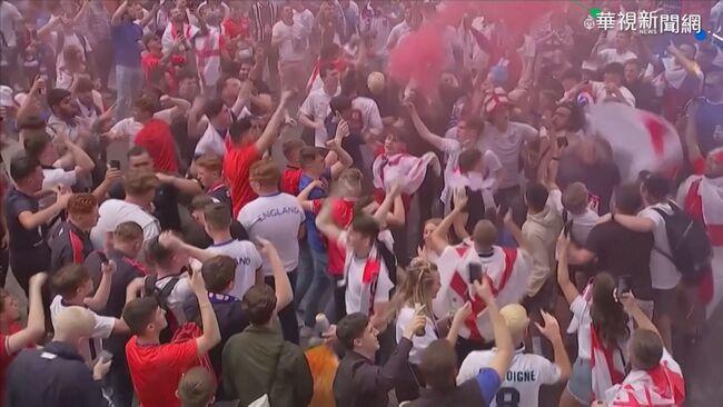 義大利奪歐國盃冠軍 球迷街頭狂歡 | 華視新聞