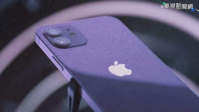 蘋果新專利曝光! 用鏡頭就能量體溫   華視新聞