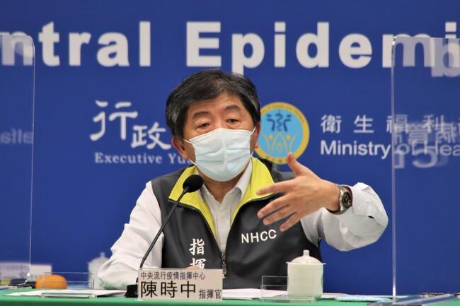 新增17例本土!台北10例最多 桃園3例、新北2例   華視新聞