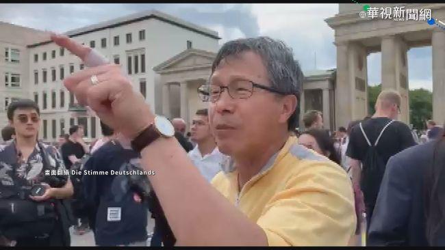 揭中國施壓 謝志偉:不然BNT早陸續到貨   華視新聞