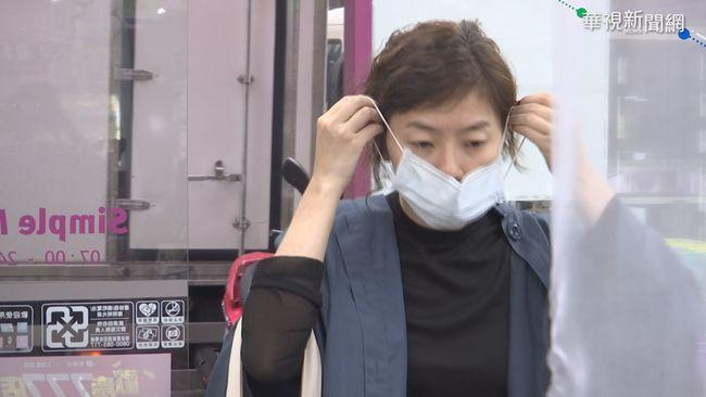 台灣基礎傳播率降到0.5 ICU醫:努力見曙光   華視新聞