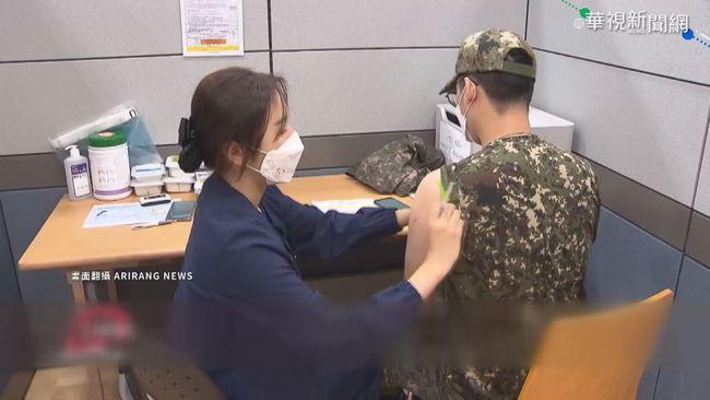 南韓軍艦赴非洲執勤 逾80人確診新冠 | 華視新聞