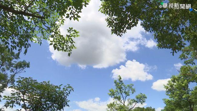 高溫恐飆36度!午後「這些區域」防大雨 下週天氣曝光   華視新聞