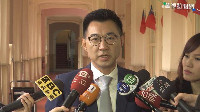 張忠謀喊「台灣仍需要疫苗」 江啟臣:國民黨願幫忙 | 華視新聞