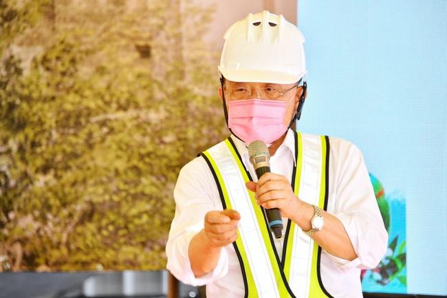 柯文哲喊「疫苗混打」 蘇貞昌:打在身體由專家決定較好 | 華視新聞