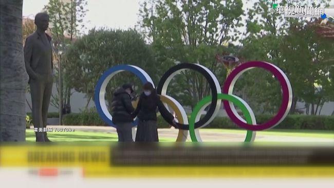 搭機接觸確診者 英奧運田徑隊8人隔離 | 華視新聞