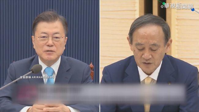 峰會破局! 文在寅將不在東奧期間訪日   華視新聞