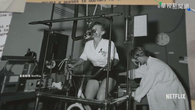 60年太空夢成真 8旬老婦登空寫歷史   華視新聞