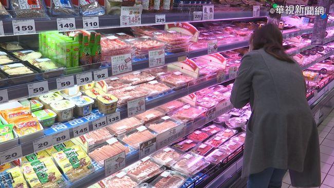 豬價站上歷史高點  農委會:商家備貨搶購國產豬 | 華視新聞