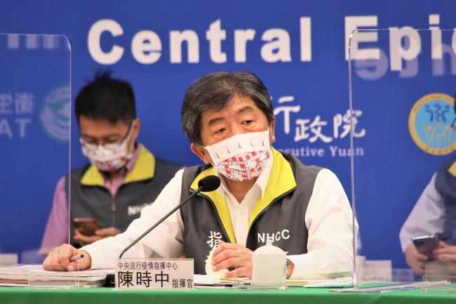 增30本土!台北、新北各11例最高 | 華視新聞
