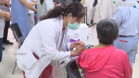 第2劑疫苗開打!可直接上預約系統預約 資格看這