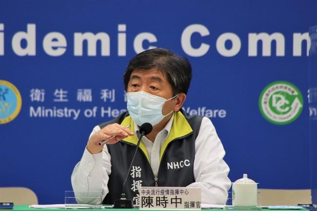 18歲↑再開放疫苗意願登記!新增20歲以上可選「高端」 | 華視新聞