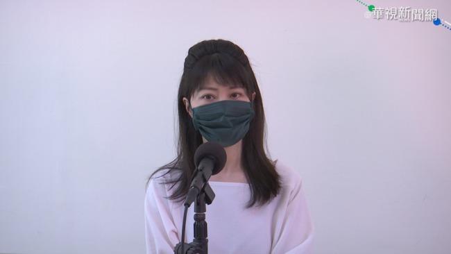 意願登記高端疫苗!高嘉瑜:盼台灣生技產業被看見   華視新聞