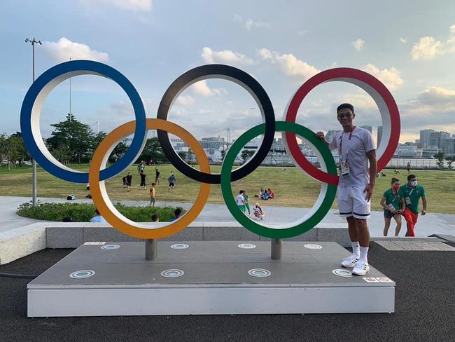 最後一次選手身份參加奧運 盧彥勳畫職涯句點今榮耀返台 | 華視新聞