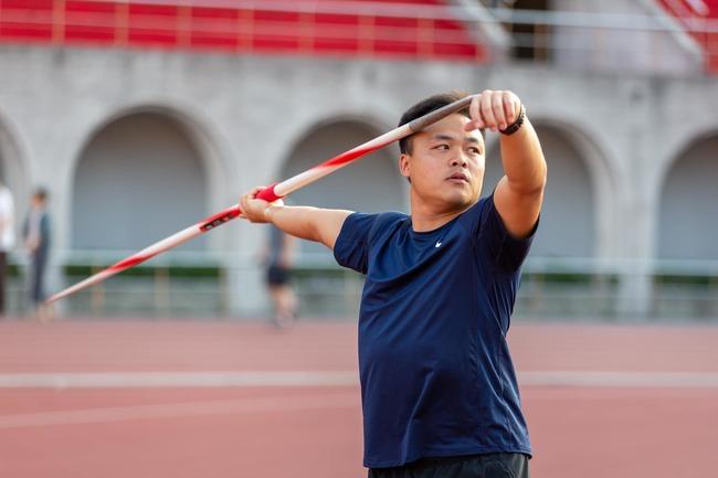 鄭兆村奪牌機率? 知情人士曝訓練過程「非常人能受」 | 華視新聞