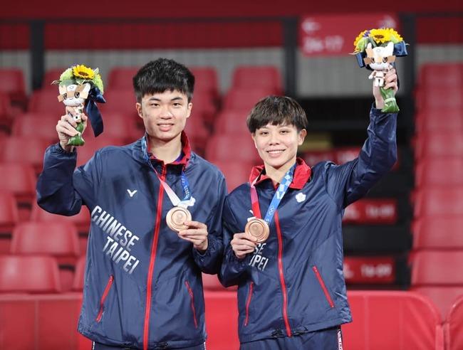東奧獎牌數量史上最多 蔡英文曝「2關鍵原因」 | 華視新聞