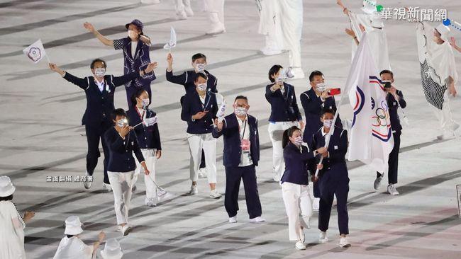 支持奧運「正名台灣」 游錫堃:兼顧選手權益下推動   華視新聞