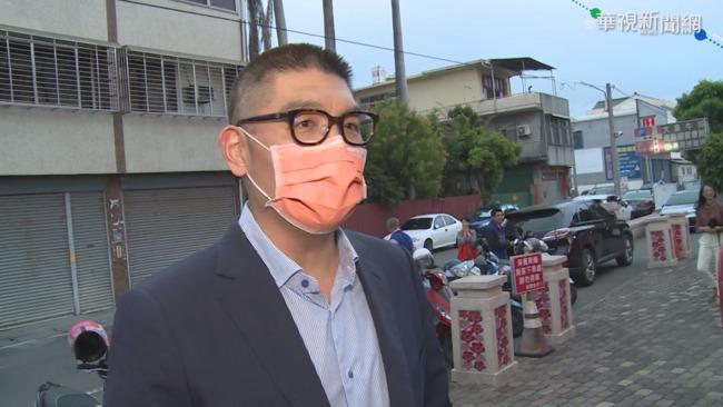 連勝文棄選國民黨主席 1966字聲明 「我有苦衷」 | 華視新聞