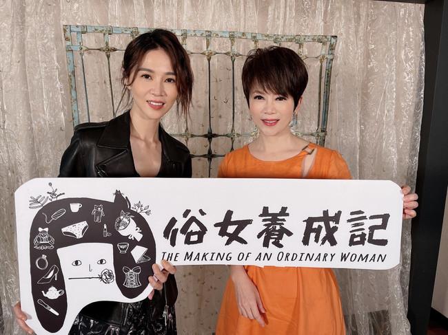 謝盈萱憶大學戀愛「非常的瓊瑤」 41歲想凍卵卻又嫌貴 | 華視新聞