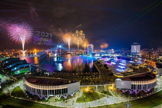 藍營議員質疑國慶煙火預算籲喊卡 高市觀光公協會發聲明 | 華視新聞