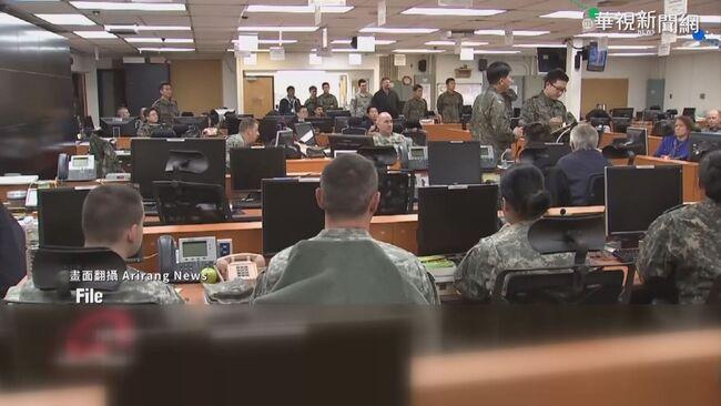 無視北韓警告 美韓預備性軍演今登場   華視新聞