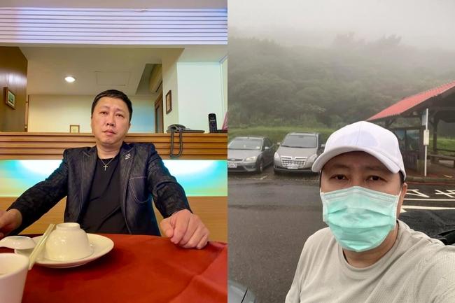趙正平自曝離婚「沒家暴外遇」首度發聲籲珍惜身邊的人 | 華視新聞