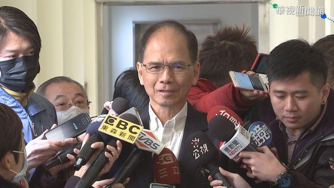 游錫堃提「獎牌人口比」喊:台灣勝中國8倍!掀兩派論戰 | 華視新聞