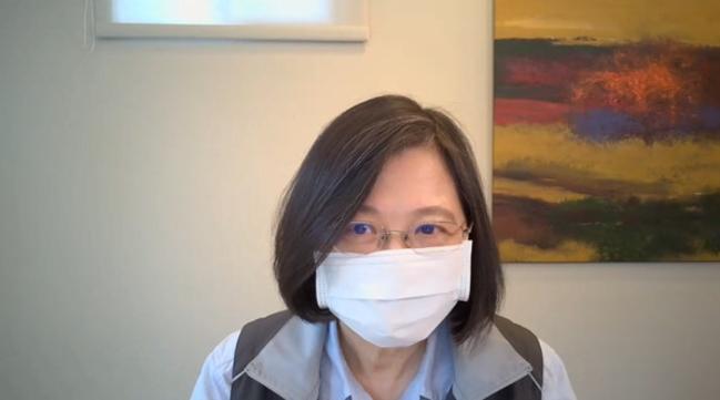蔡英文16日預約施打高端 最快接種時間曝光 | 華視新聞