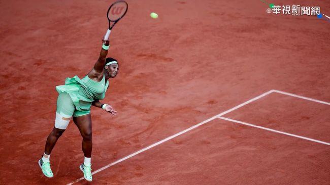 美網開賽在即 大小威廉絲.費德勒退賽 | 華視新聞