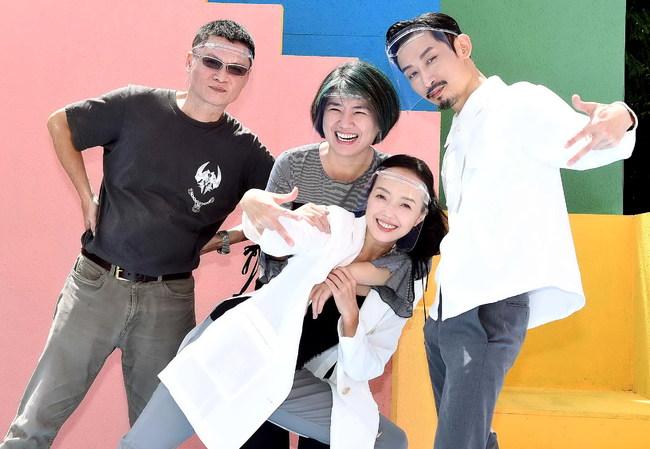 《俗女2》收視再攀新高出4了! 陳竹昇找許芳宜客串被虧自肥   華視新聞
