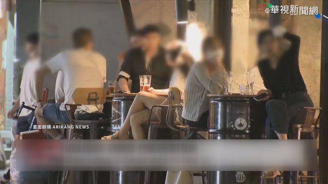 南韓疫情燒! 首都圈4級警戒延長1個月 | 華視新聞