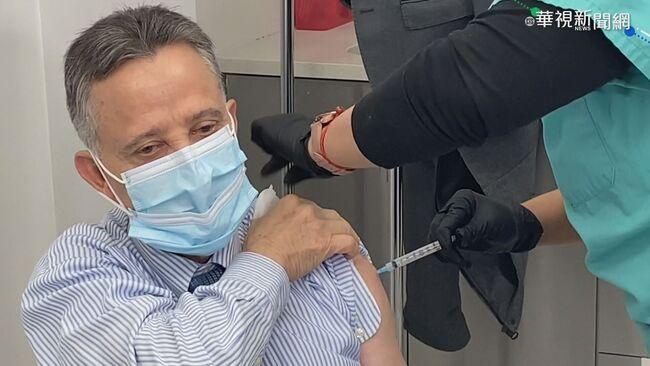 美確診數破4千萬 第3劑疫苗9/20開打 | 華視新聞