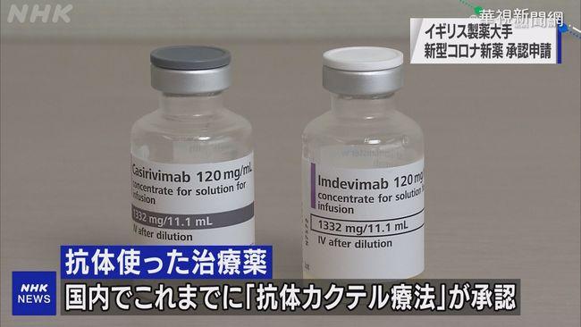 日本國產新冠疫苗 有望明年問世 | 華視新聞