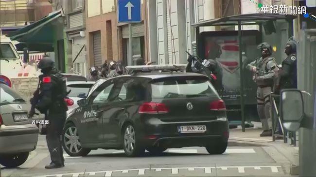 2015年巴黎ISIS恐攻 世紀審判8號開庭 | 華視新聞