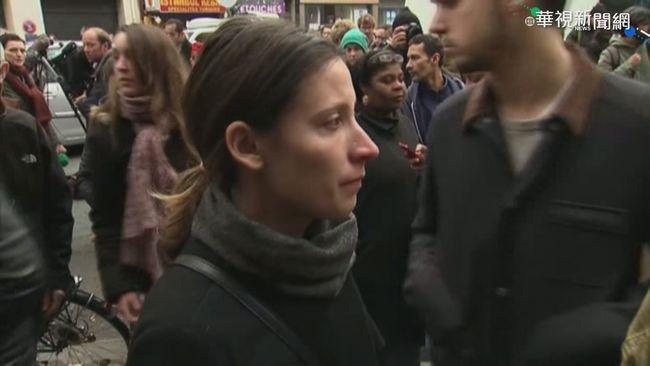 巴黎恐攻世紀大審判 唯一存活凶嫌出庭 | 華視新聞