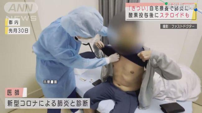 Eta變種病毒攻日 已知至少18例感染 | 華視新聞