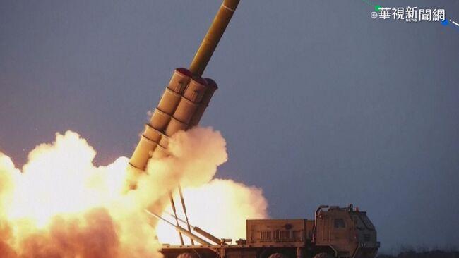 研發2年! 北韓試射長程巡弋飛彈成功   華視新聞