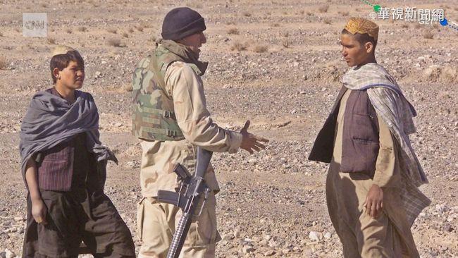 阿富汗鬧飢荒 聯合國急募資167億台幣 | 華視新聞