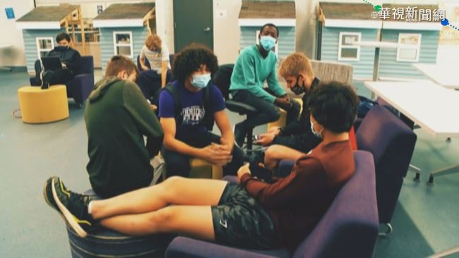 美國孩童染疫數上升! 比7月暴增240% | 華視新聞