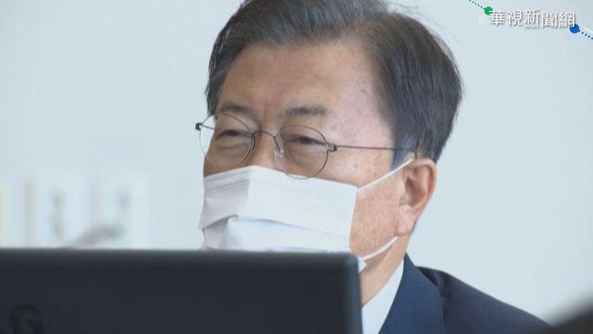 文在寅點名北韓挑釁 金與正回嗆中傷 | 華視新聞