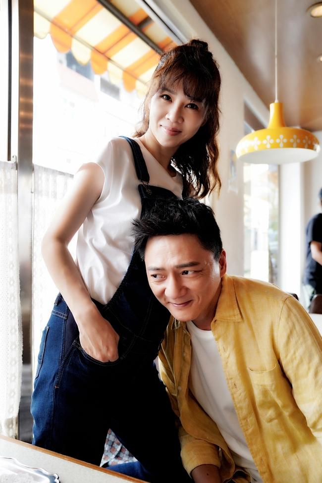 《俗女2》蟬聯8週收視冠軍 森玲CP同床「幫忙」直逼5 | 華視新聞