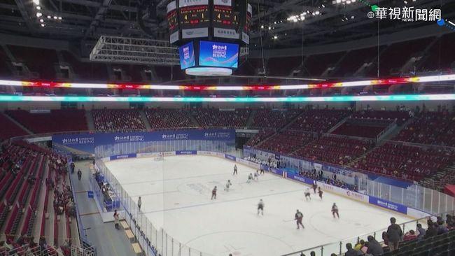 憂疫情傳播! 北京冬奧不對海外觀眾開放 | 華視新聞