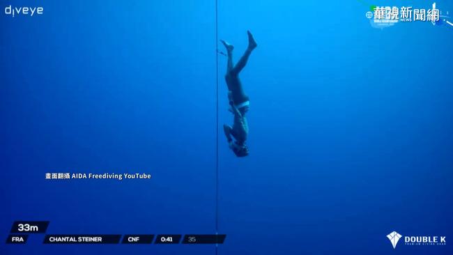 潛水世錦賽移除我國旗 主辦方道歉了 | 華視新聞