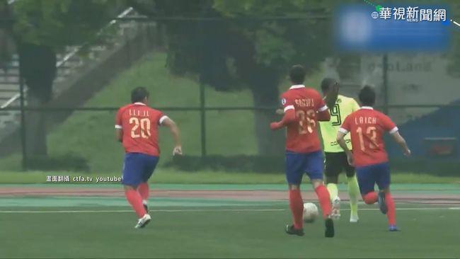 男足國家隊員違規飲酒 四隊員停止徵召 | 華視新聞