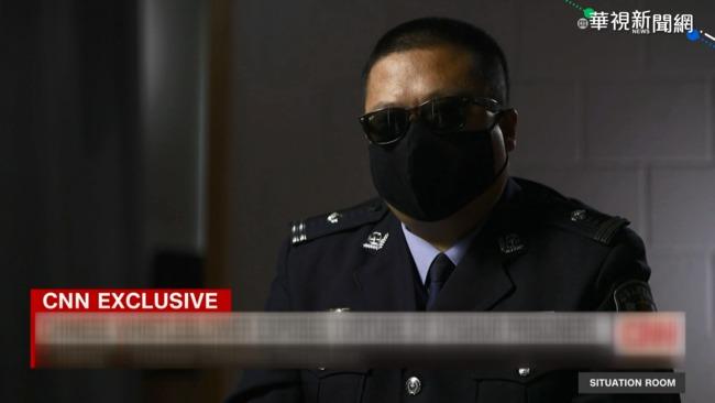 中國前公安受訪曝 迫害虐待維族細節   華視新聞