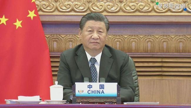 拜習日前通話 稱同意遵守台灣協議 | 華視新聞